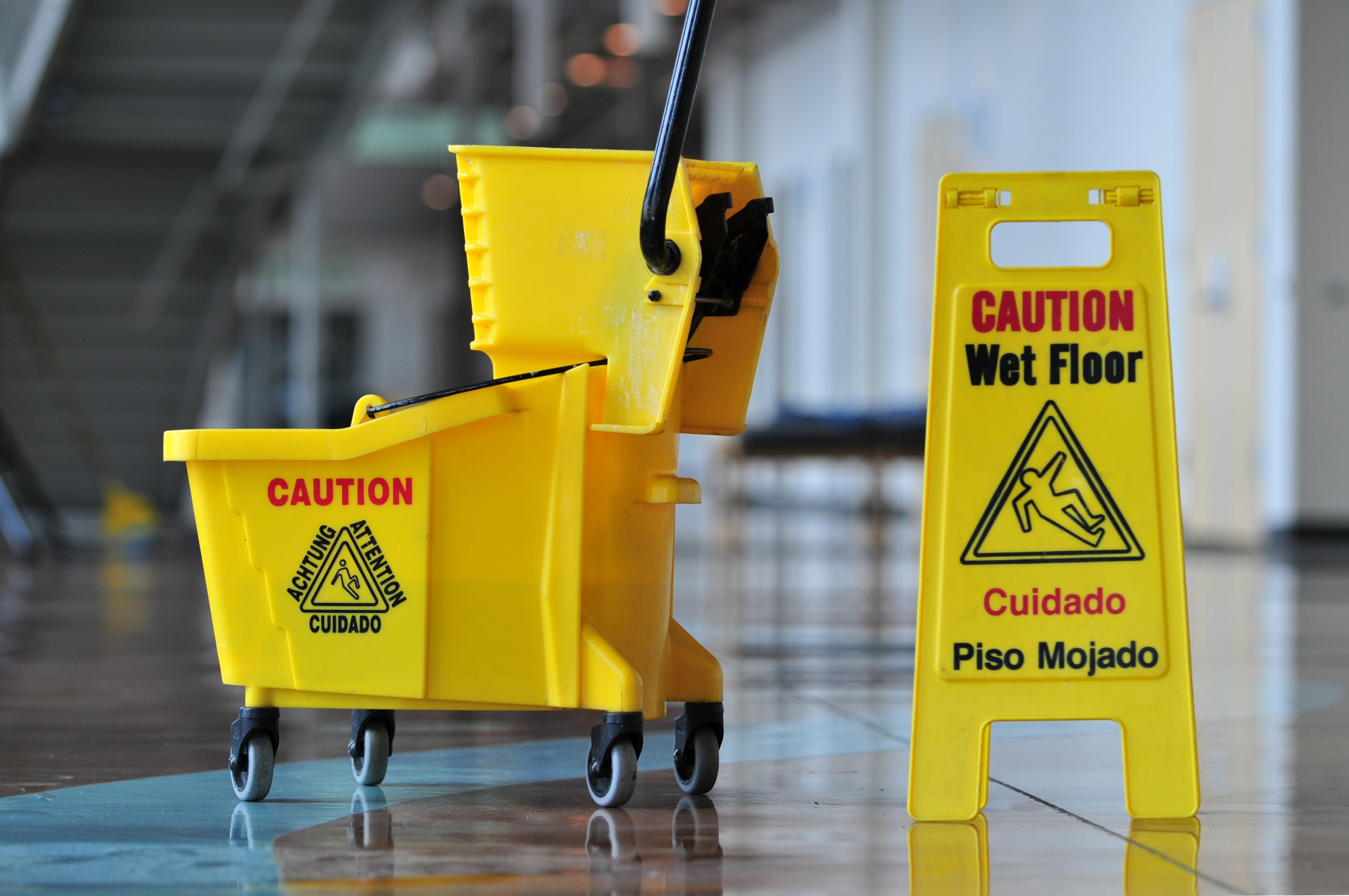 Commercial Cleaning Services | Janitorial Cleaning ...